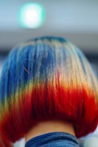 今世界は動き出すもっともっと素晴らしく - 空便り 髪にやさしいヘアサロン 髪にやさしいヘアカラー くせ毛を愛せる唯一のサロン