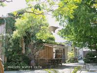 mokichi wurst cafe  モキチ ヴルスト カフェ神奈川・香川  / ベーカリーミウラ逗子/湘南チーズパイ - Favorite place