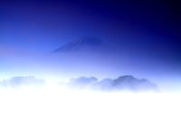 29年6月の富士(26)精進湖の富士 - 富士への散歩道 ~撮影記~