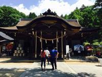 武田神社【ゆずこ さん】 - あしずり城 本丸
