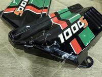 Moto Guzzi 1000S - YUHIRO&M DESIGNS2