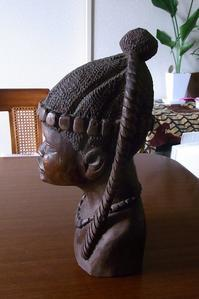 1984年に購入した木彫り - nshima.blog