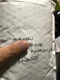 Franceから - ロウ・ライダー