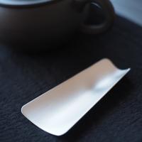 錫の茶匙 - Clearing Method  クリアリング・メソッド