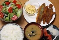 2017 6月の日々のごはん - 手作りパン教室 Runrun  大阪 堺 天然酵母