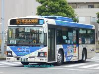 京成バス 4493 - 注文の多い、撮影者のBLOG
