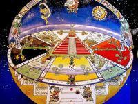マヤ暦で占う7月の運勢 - マヤ暦とじゃぐゎーるの弓玉ミラクルワールド