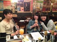 6月27日(火)ご来店♪ - 吹奏楽酒場「宝島。」の日々