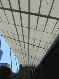 東京そぞろ歩き:近代建築のファサード - 日本庭園的生活