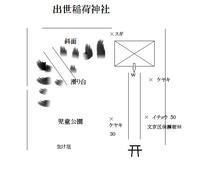 出世稲荷神社(東京都) - 社叢見守り隊