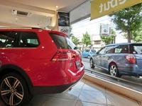 VWの試乗、ゴルフ・ヴァリアント、オールトラック、パサート・セダン - 某の雑記帳