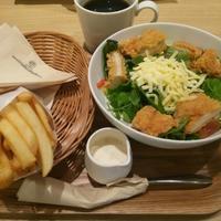 MOS CAFE(銀座/カフェ、ファストフード) - OL食べ歩き☆DiaryⅡ