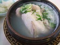 韓国式漢方漢方スタイル講座でのお話し✨ - Cheka Chekaのスパイスな日常