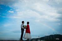 キセキ - 虹のいろ