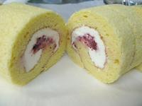 リベンジロールケーキ - M's Factory