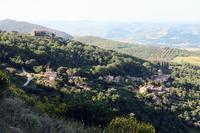ああ古城困る隣人、ペルージャ - イタリア写真草子 Fotoblog da Perugia
