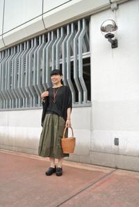 Summer Style no.08 - JUILLET