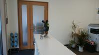 ぬくぬく~の打合せ室完成 - リフォーム、耐震改修工事、千葉県市原市のアキタ建設アキミヨ日記