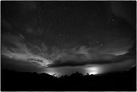 低気圧な夜(八ヶ岳) - コバチャンのBLOG