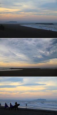 2017/07/04(TUE) 波ある朝はサーフパラダイズ。 - SURF RESEARCH