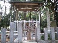 撮り溜めた写真から24~医王寺の石造供養塔群⑤ - 風の人:シンの独り言(大人の総合学習的な生活の試み)