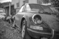 PORSCHE 911S - Viva !  FF 1350m