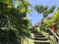 バリ島旅行記⑦マンダパお散歩とプールでのんびり過ごした日 - Travel is my life 2