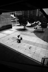 行きかう時間 - Yoshi-A の写真の楽しみ