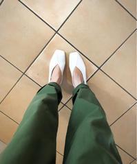 白い靴 - ~Have a lovely time~