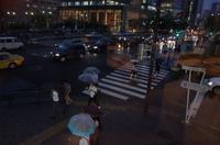 チビ台風の通過 - もるとゆらじお