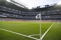 Rマドリー対バイエルン・ミュンヘン(於:Madrid) - MutsuFotografia blog