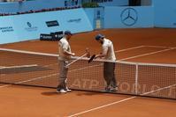 マドリーOP、Aマドリー対Rマドリー(於:Madrid) - MutsuFotografia blog