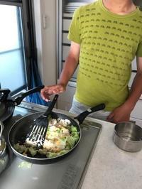 自分で作るお弁当の日/ガトーインビジブル - Lammin ateria