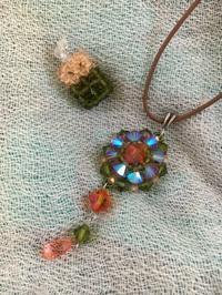 B 92 Gretel - Color coordinate jewelry * Maxim de Summer