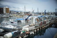 港のある町 - アンチLEICA宣言