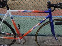 風路駆ション288  明石自転車競技場練習会参加  ロードバイクPROKU -   ロードバイクPROKU