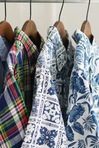 KATO` / short-sleeve SUMMER shirts - KATO` GRANDMA MAMA DAUGHTER OnlineShop blog