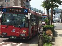 長崎県営バス(臼の浦→長崎駅前) - バスマニア