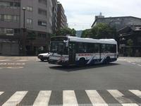 長崎バス(瀬古→ココウォーク茂里町) - バスマニア