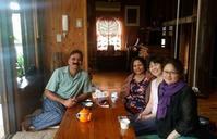 Ayurveda doctors - Yoga teacher Atsuko 《Purple lotusflow3r》blog