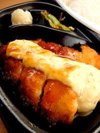 【7/3~7/7】ほっともっと チキン南蛮弁当【週替り】 - 食欲記