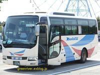 関鉄観光バス1095 - 注文の多い、撮影者のBLOG