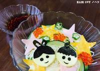 七夕 - 金沢市 床屋/理容室「ヘアーカット ノハラ ブログ」 〜メンズカットはオシャレな当店で〜