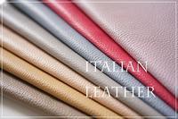 LeatherとインテリアファブリックのコンビBAG♪ - カルトナージュな日々