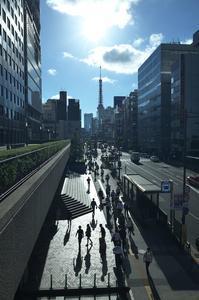 東京タワー2233 - 見る人、書く人、写す人。