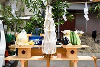 地鎮祭/越谷の家 - 村田淳建築研究室 つれづれ
