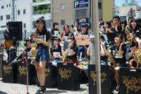 Street Music - Tullyz bis /R-D1ときどきM