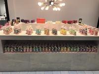 タイ チェンマイのJAPAN VILLAGEにて海外初出店 - 【飴屋通信】 京都の飴工房「岩井製菓」のブログ