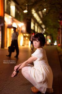東京夜景壱番街 - CANOPUS