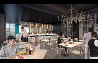 酒有別腸 鹿児島店 いよいよオープン間近 - 旅とデザイン 京都から世界へ・・・